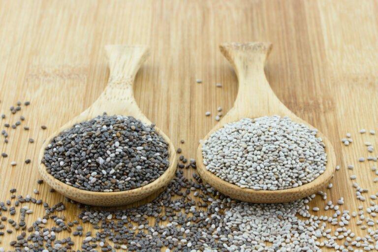 Семена чиа – польза и вред испанского шалфея +7 способов эффективного применения