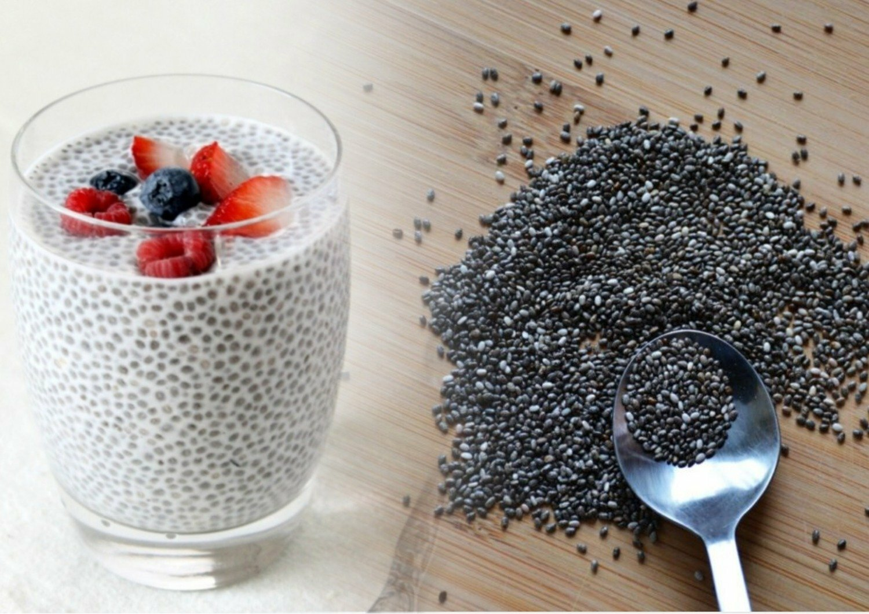 Семена чиа - полезные свойства и противопоказания