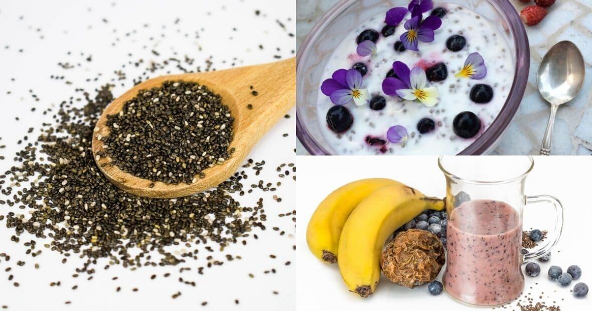 Семена чиа, полезные свойства и противопоказания, как употреблять