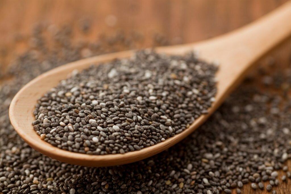 Семена чиа: польза и вред, как принимать для похудения, рецепты