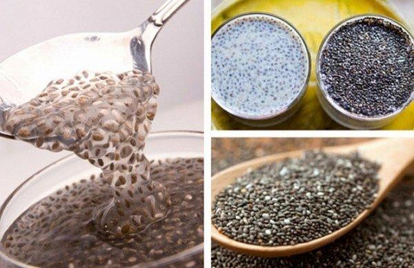 Как употреблять семена чиа: рецепты для похудения и оздоровления как употреблять семена чиа: рецепты для похудения и оздоровления
